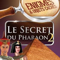 Image miniature EOC : Le Secret du Pharaon 2