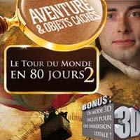 Image miniature EOC : Le Tour du Monde en 80