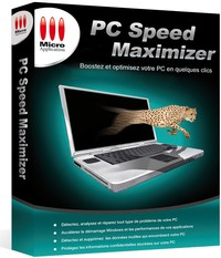 Image miniature PC Speed Maximizer