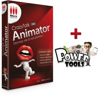Image miniature Crazy Talk Animator Pro Ulti