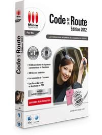 Image miniature Code de la route Mac