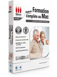 Image miniature Formation complète au Mac
