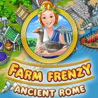 Image miniature Farm Frenzy: Ancient Rome