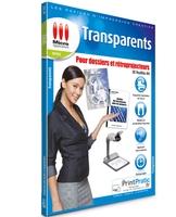 Image miniature Film Transparent pour Rétro