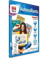 Image miniature Autocollants FormatA4