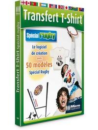 Image miniature Transfert T-Shirt Rugby