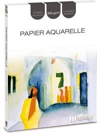 Image miniature Papier Aquarelle
