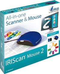 Image miniature IRIScan Mouse 2