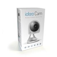 Image miniature ioteo Cam SC200W - Blanche