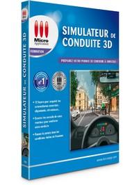 Image miniature Simulateur de Conduite 3D