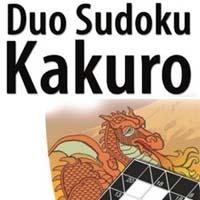 Image miniature Duo Sudoku + Kakuro