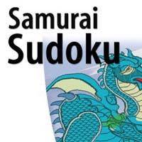 Image miniature Sudoku Samurai