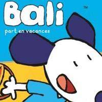 Image miniature BALI part en vacances