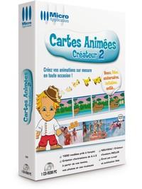 Image miniature Cartes Animées Créateur 2