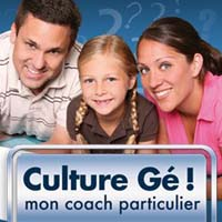 Image miniature Culture Gé : mon coach