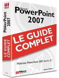 Image miniature Microsoft® PowerPoint 2007