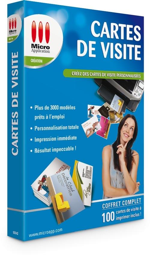 Image Miniature Cartes De Visite
