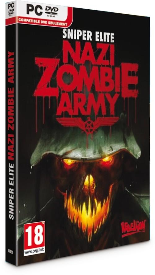Jeux de zombie pc