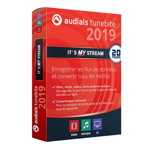 Audials One Platinum 2019