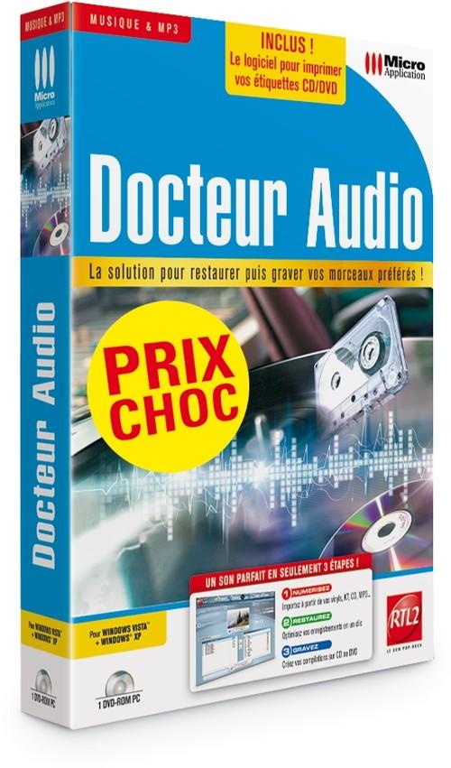 docteur audio vie pratique