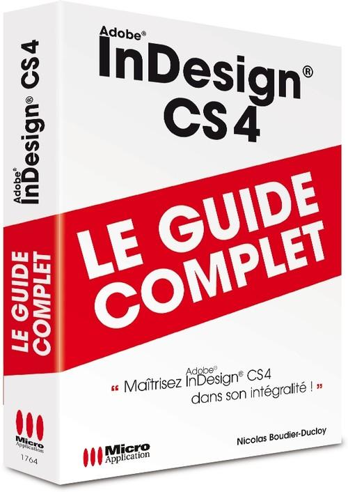 Adobe indesign cs4 sale
