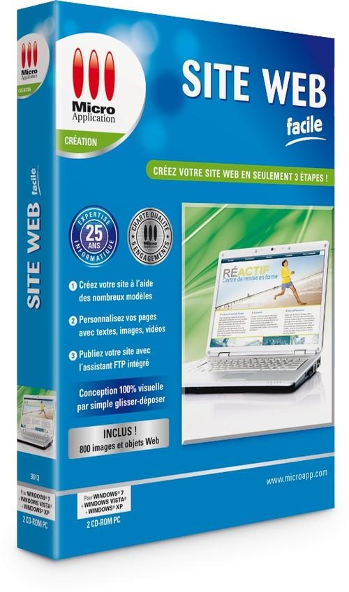 8e889941566 Site Web Facile Création de sites