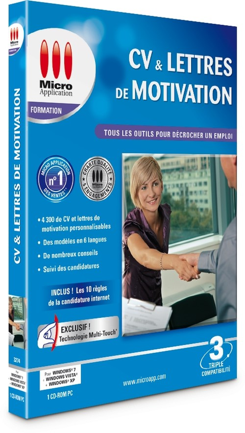 cv  u0026 lettres de motivation operations sp u00e9ciales