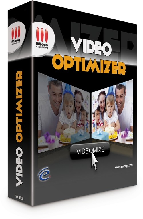 Video Optimizer