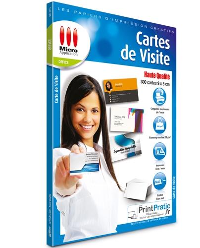 Image Miniature Cartes De Visite HQ