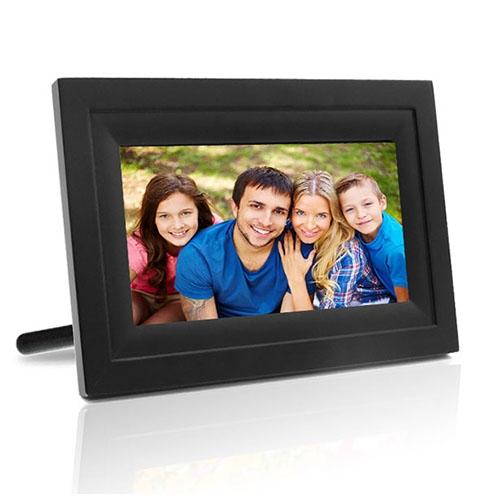Cadre Photo numérique Wi-Fi