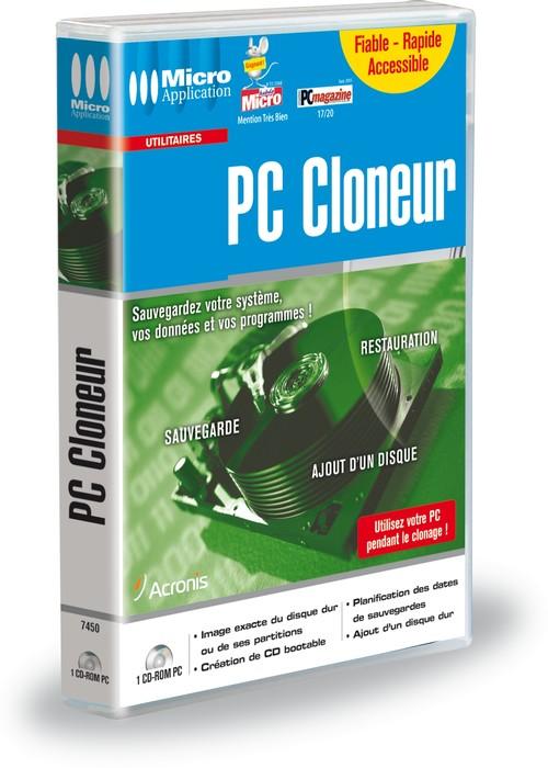 pc cloneur