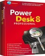 PowerDesk 8 Professional