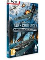 Air Conflicts Pacific Carrie