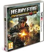 Heavy Fire Chosen Few 3DS