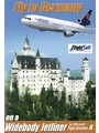 Add-on FSX - Fly to Germany