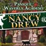 Nancy Drew : Panique