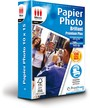 Papier Photo Brillant 10x15